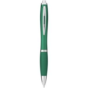 Nash golyóstoll fekete tollbetéttel, zöld